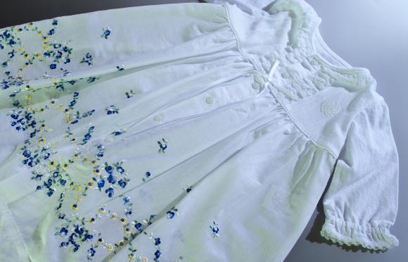 ブルーローズドレスイメージ
